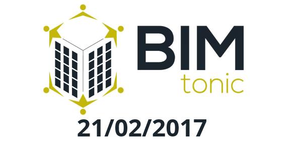 L'équipe BIM présente un cas d'étude à Batibouw