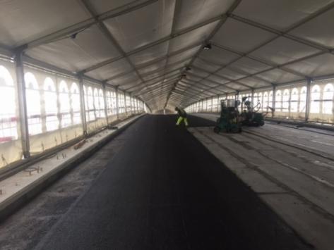Vanaf volgende week rijden we over de nieuwe Philipsbrug in Kiewit